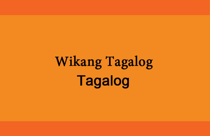 Learn Tagalog Fast - YouTube