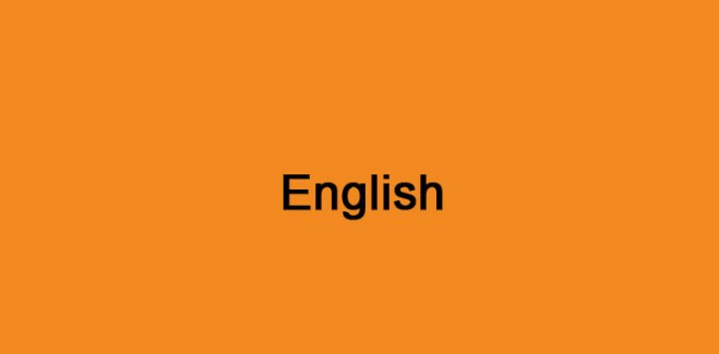 Learn to speak English (ESL)
