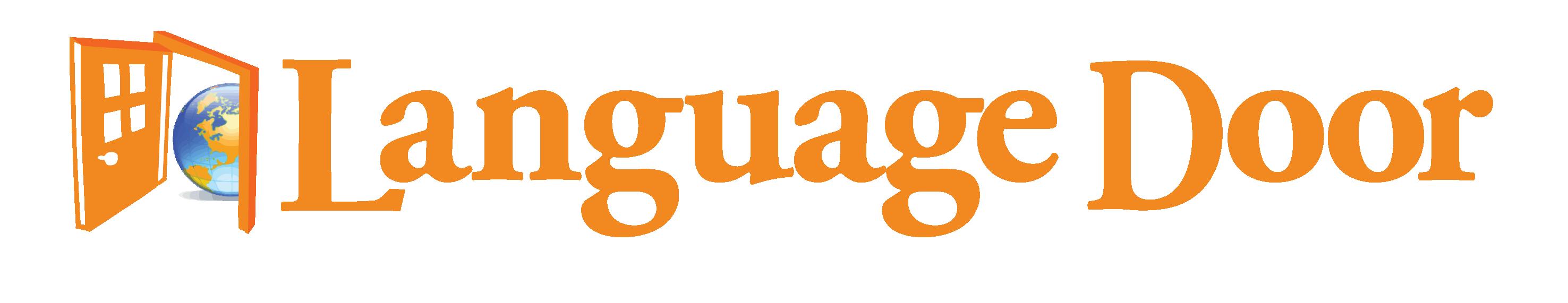 Language Door